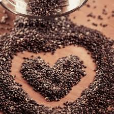 Black Chia Seed image seed guides.info