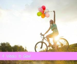 Balloons and Bike
