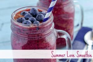 Summer Love Smoothie